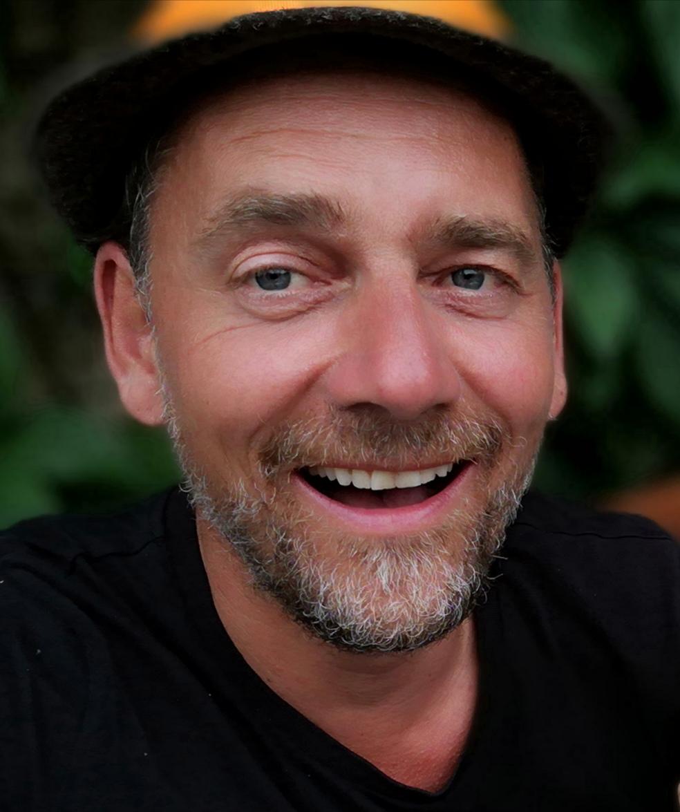 Chiropraktik Ammersee - Heil und Chiropraktiker Robert Kastenberger