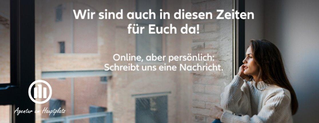 Allianz Agentur Frommann
