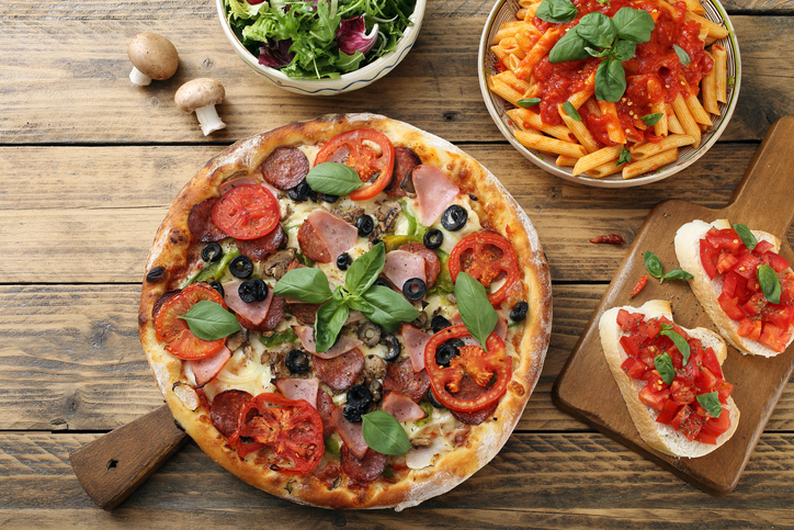 Pizzeria Fontanina Schondorf